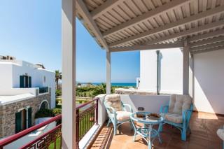 family superior deluxe plaza beach balcony