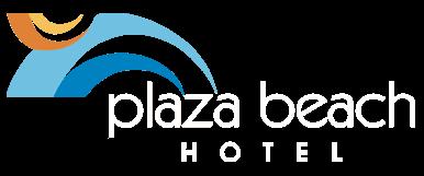 Plaza Beach Hotel on Naxos Island
